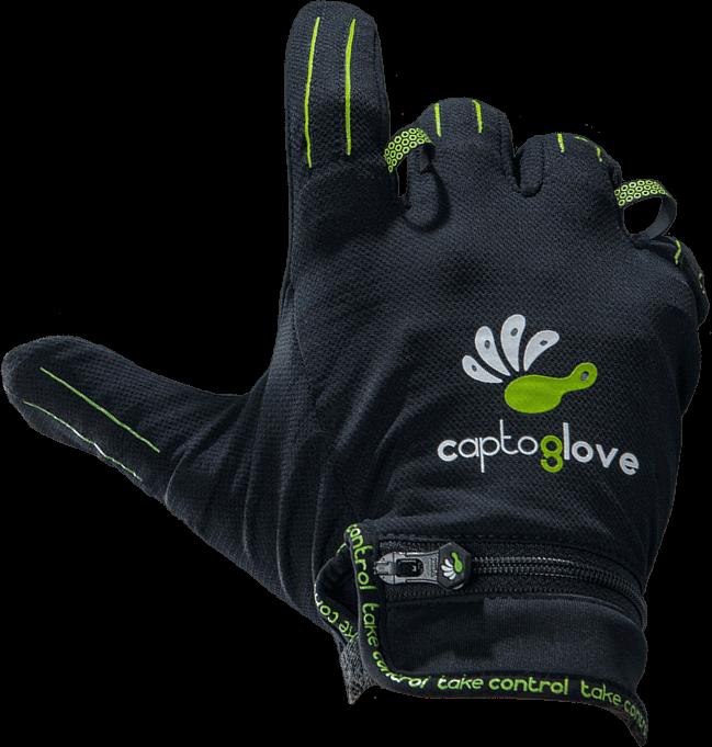captoglove vr ar gaming glove